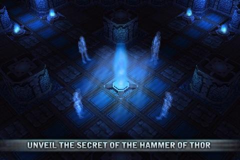 Rimelands: Hammer of Thor screenshot-4