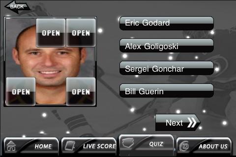 Hockey League: Schedule, Live Score, News, Quiz, Twitter, photos screenshot-4