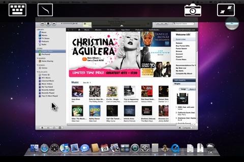 Remote HD Lite screenshot-4