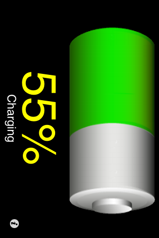 Ultimate Battery Info screenshot 1