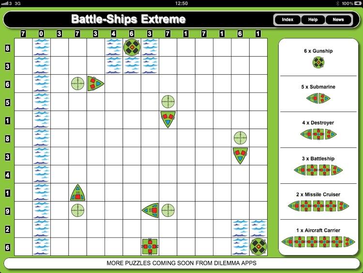 Battle-Boats Extreme