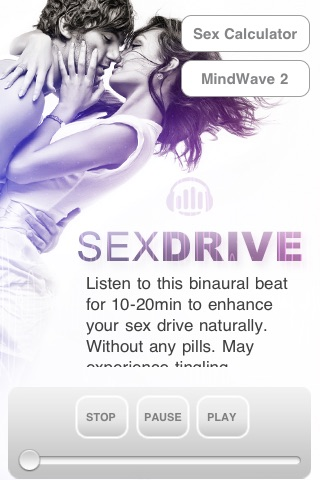 What is a sex drive Nude Photos 6