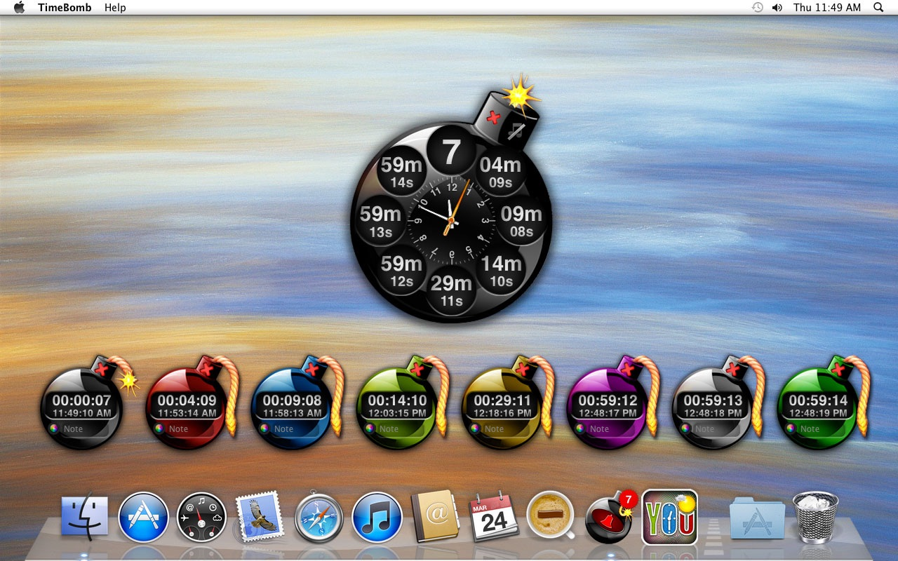 ‎Tick Tock on the Mac App Store