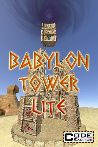 Babylon Tower Lite