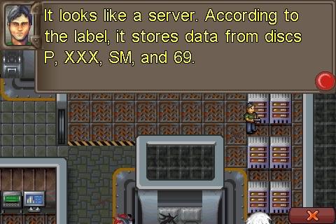 Horror Labs Lite screenshot-3