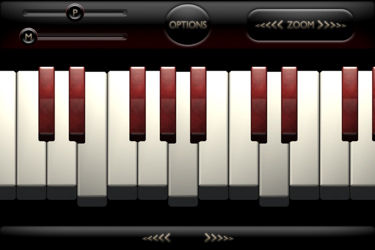 AK-7 Core MIDI Keyboard screenshot-2