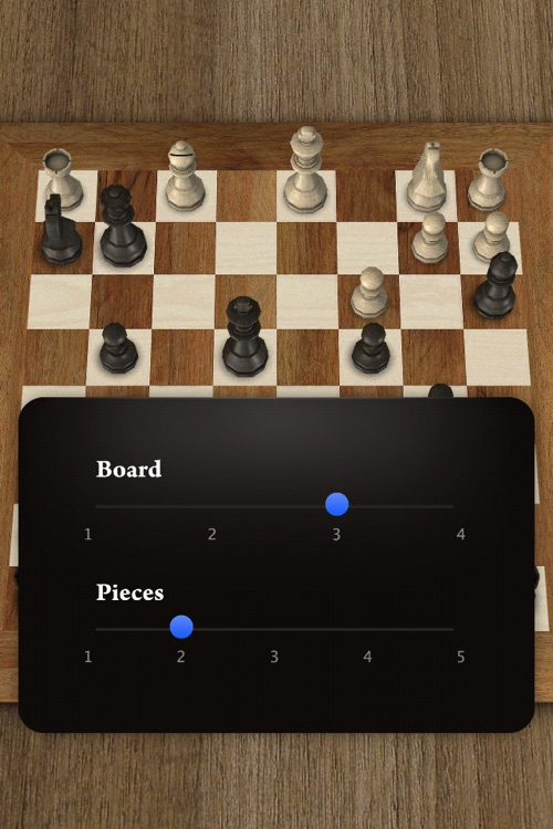 Chess App screenshot-0
