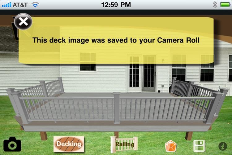 Keystone Mini Deck Visualizer screenshot-4