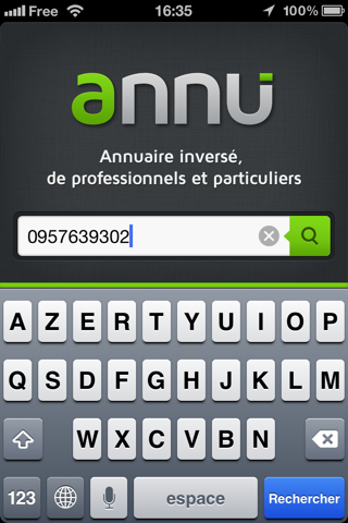 Free relance 3617 ANNU sur iPhone-capture-2
