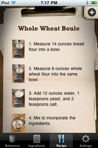 Bread Baking Basics screenshot-3
