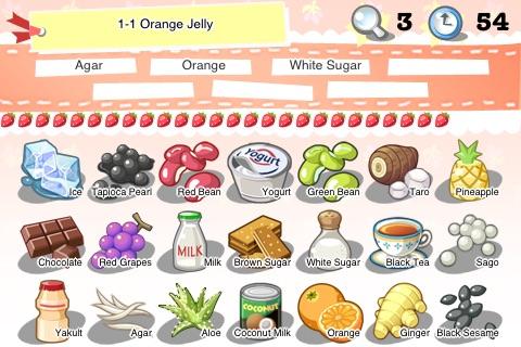 Happy Dessert Lite screenshot-4