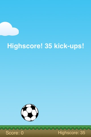 Kick-ups screenshot-3