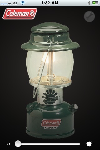 Coleman® Lantern screenshot-1