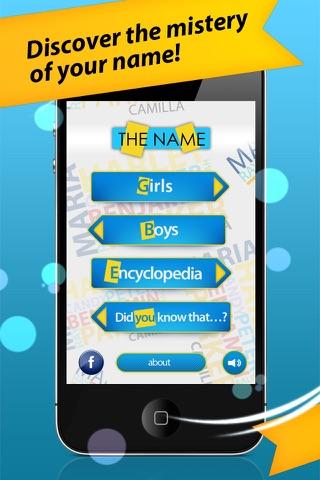 The Name Free-0