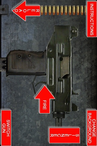 GunApp 3D screenshot-1