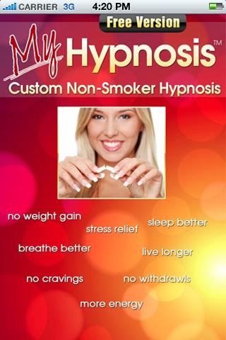 My Hypnosis Stop Smoking Lite Version