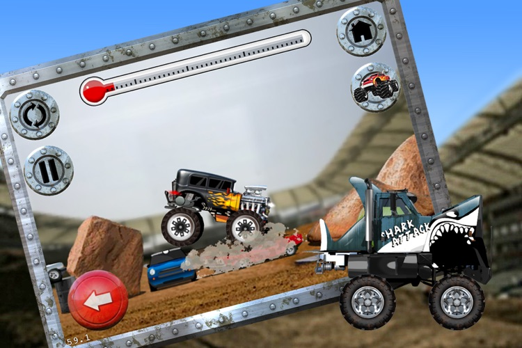 Top Truck BR screenshot-4