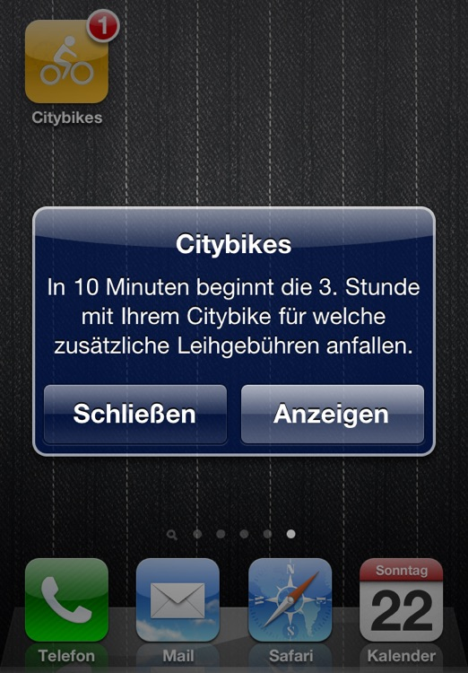 Citybikes screenshot-4