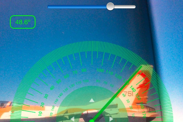 Camera Protractor Lite on the App Store
