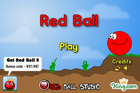 Red Ball Pro screenshot-3