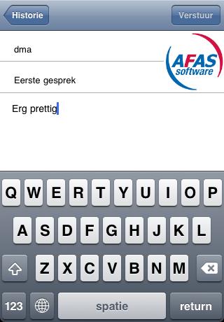 Bezoekverslag AFAS】应用信息- iOS App基本信息|应用截图|描述|内购项目