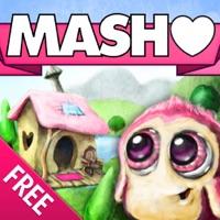 Codes for MASH♡ Hack
