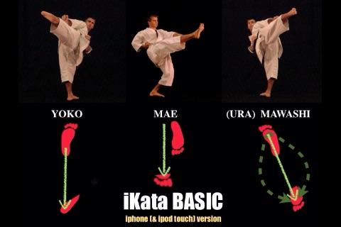 iKata Karate BASIC screenshot-4