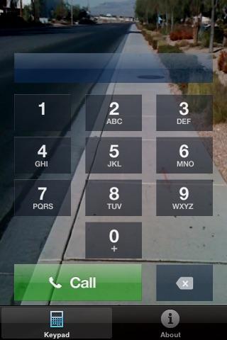 Dial n Walk Free
