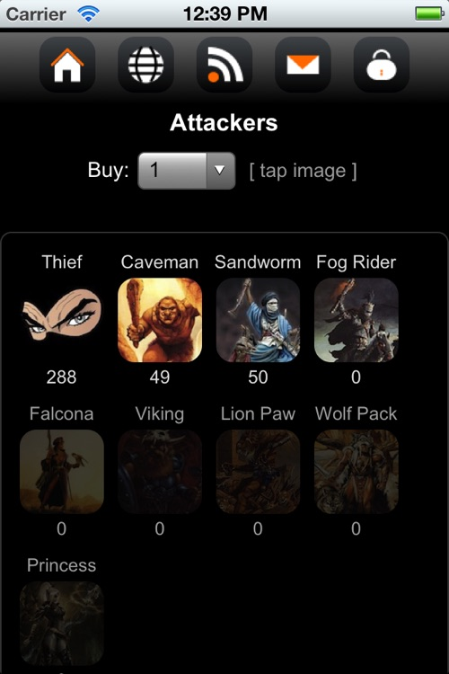 Harem Thief Dating screenshot-3