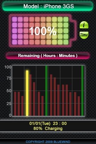 Battery LED! screenshot-3