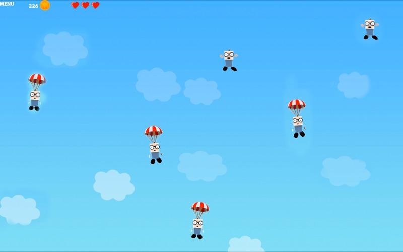 paradudesmac Screenshot