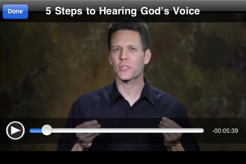 5 Steps to Hearing God's Voice - A Guide to Love, God, Prayer, Meditation and Peace screenshot-4