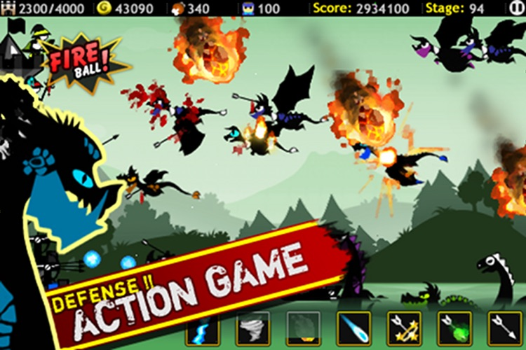 Dinosaur Slayer Lite screenshot-4