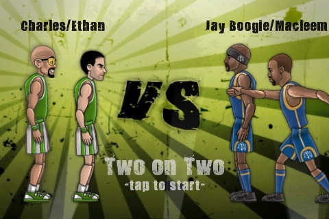 Streetball Lite screenshot-3