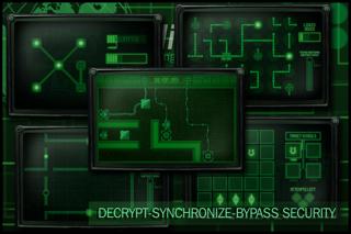 The Hacker screenshot two