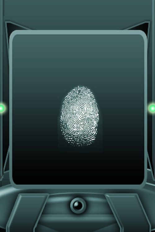 Fingerprint Temperature scanner! screenshot-3