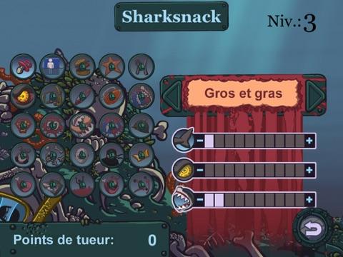 Screenshot #6 pour Shark or Die