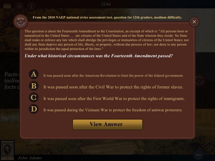 Civic Quotes screenshot-3