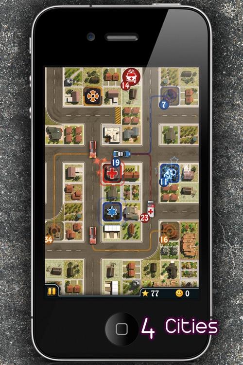 Rescue City screenshot-3