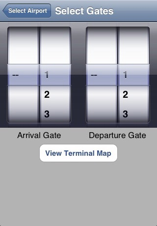 Airport Gates screenshot-2