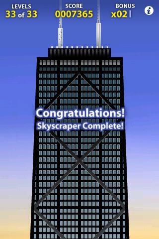 Skyscrapers™ Lite