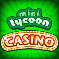 Codes for MiniTycoon Casino Hack