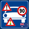 Speed Cameras Australia