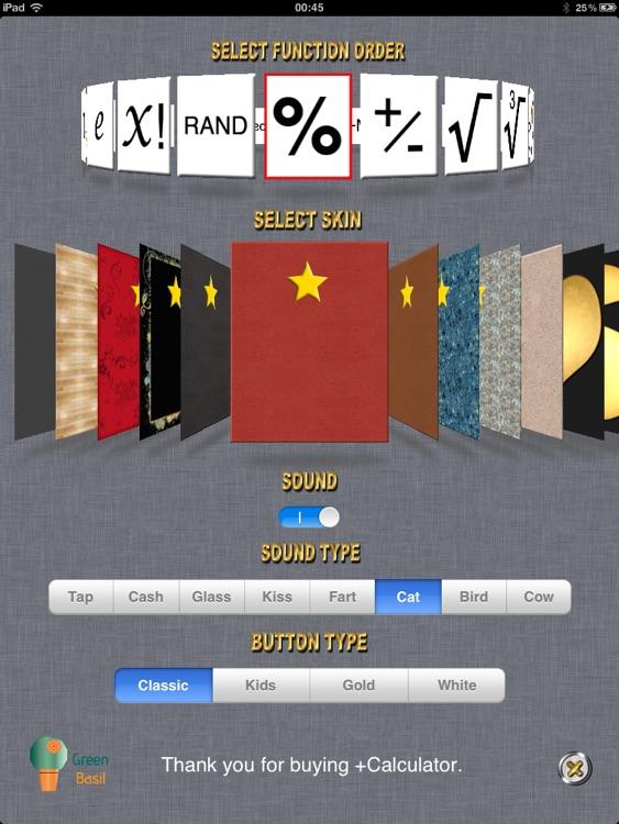 +Calculator screenshot-4