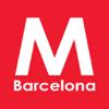 Métro Barcelone