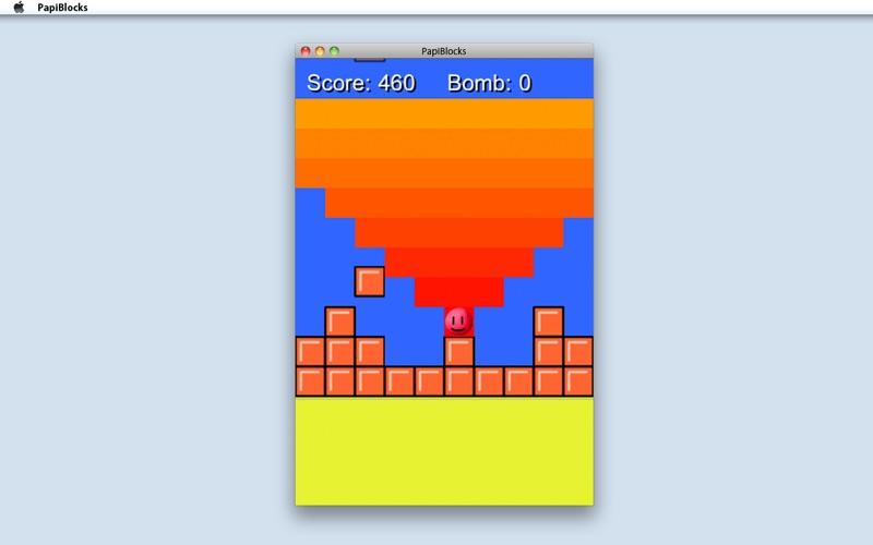PapiBlocks Screenshot