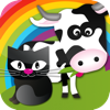 Heydooda! The kitty says: Hello animal kids - zeec GmbH