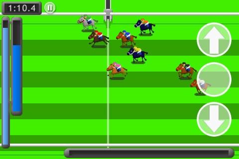 Tap Jockey Lite screenshot-3