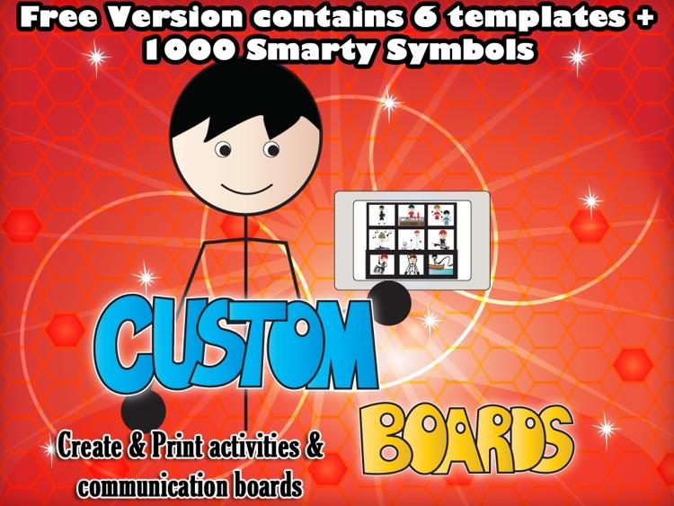 Custom Boards Elite
