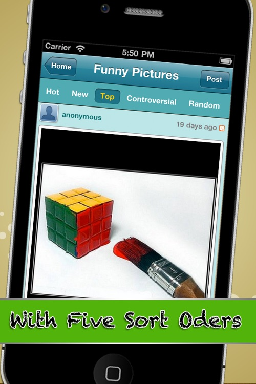 Funny Box All-In-1, Funny Pics, Jokes & Quotes